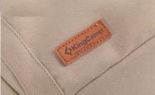 e0aa41d9430b Сумка-холодильник KingCamp COOLER BAG 15L(KG3797) Brown COOLER BAG ...