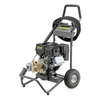 KARCHER HD 6/15 G KAP (1.187-002.0)